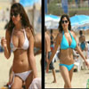 Cele mai sexy fete de pe plaja