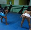 Dansuri braziliene