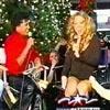 Indecenta Mariah Carey