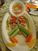Canibalism vegetarian