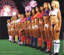 Cea mai dorita echipa de fotbal