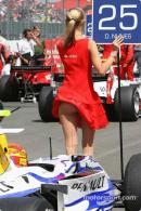 De ce deraiaza masinile la Formula 1