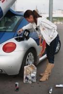 Energizante pentru masina