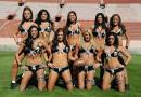Ingerii tentatiei - Echipa de fotbal american