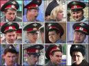 Inteligenta politistilor rusi