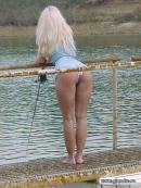La pescuit sau la agatat?