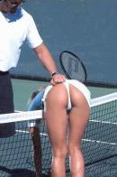 Lectia de tenis