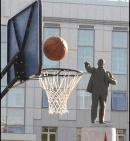 Lenin baschetbalistul