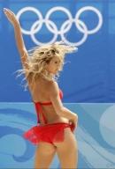 Mascota Jocurilor Olimpice