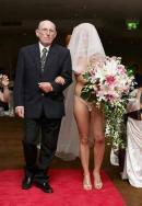 O nunta ciudata