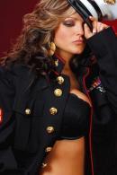 Ofiterul de recrutare in Marina
