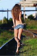 Pericol pe caile ferate