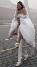 Rolul barbatului in casatorie - sa fie calarit!