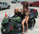 Senzatii pe motocicleta