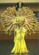 Shiva - zeita indiana