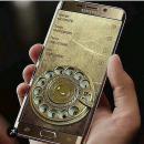 Smartphone nostalgic