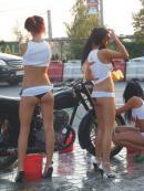 Spalatorie de motociclete