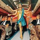 Stewardesa perfecta