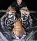 Tigrul bengalez