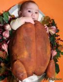 Un curcan fraged pentru Thanksgiving