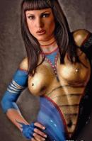 Wonder Woman - Femeia minune