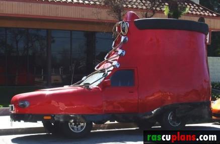 Noua Dacia papuc
