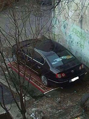 Tu ai suficienta grija de masina ta?