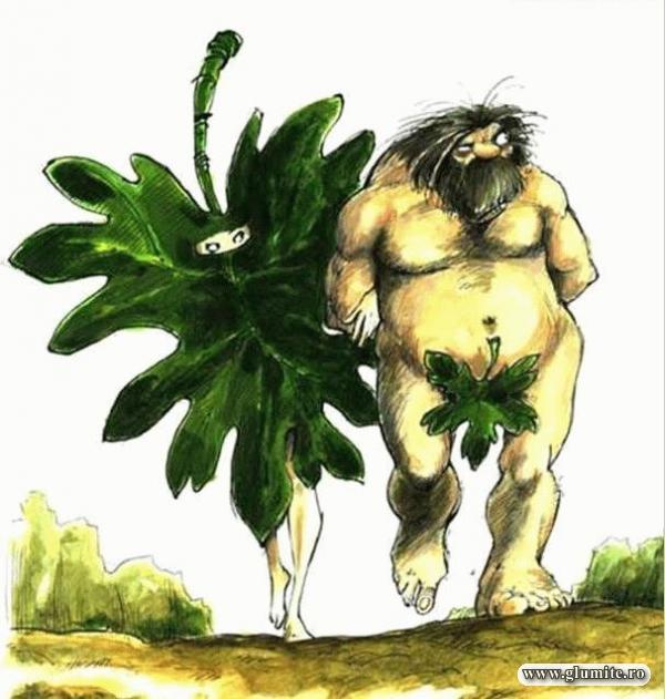 Adam si Eva - varianta musulmana