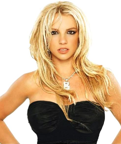 Britney Spears - foarte tare tipa