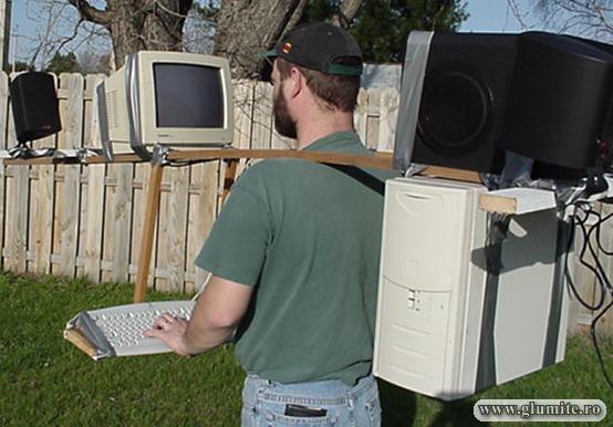 Computer portabil