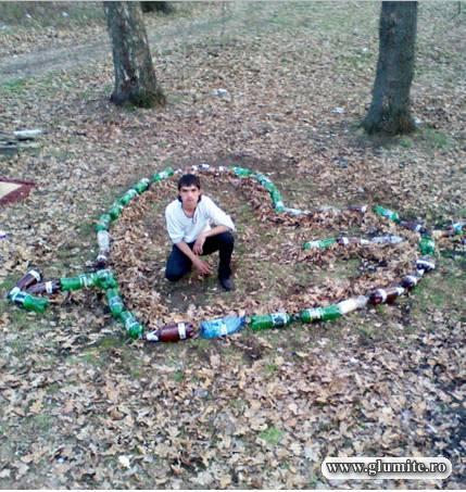 Dragoste reciclabila