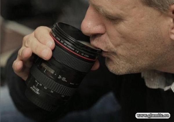 La ce e bun un obiectiv de camera foto