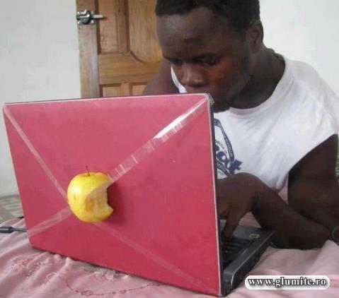 Original Apple