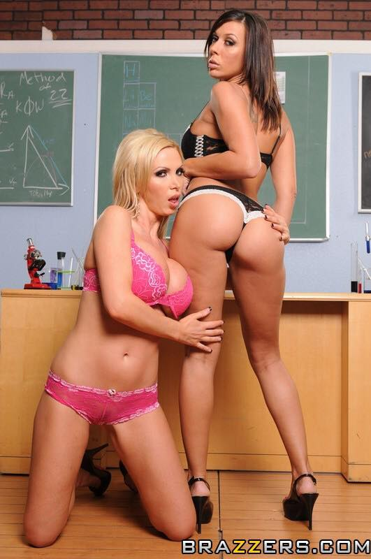 Profesoarele obraznice