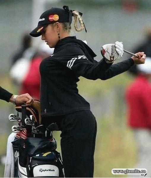 Ce misto e... golful