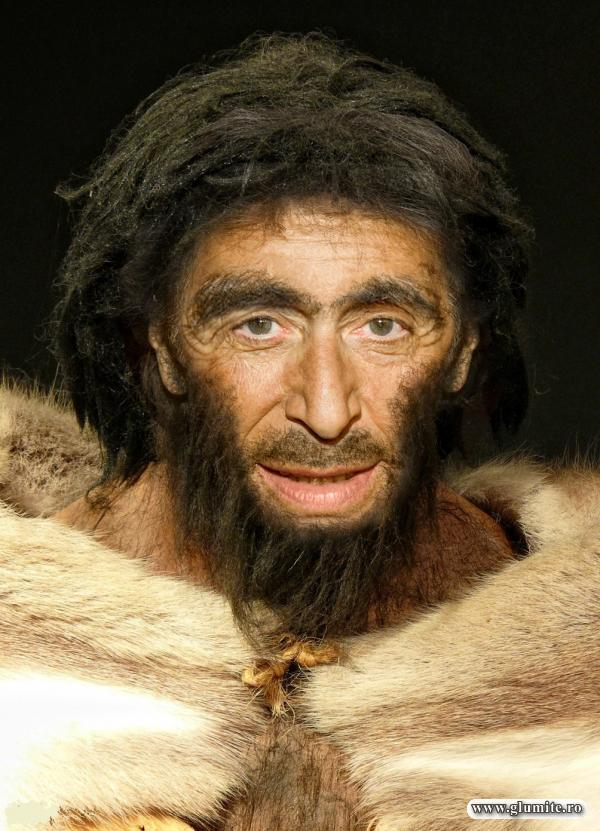 Pacino - Omul din Neanderthal