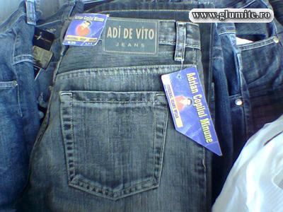 Adi de Vito Jeans