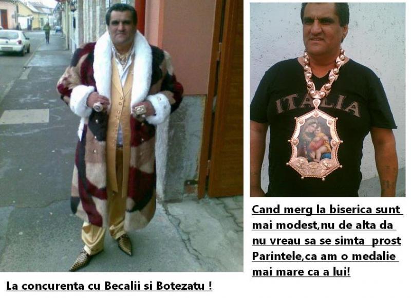 Cocalar de Romania